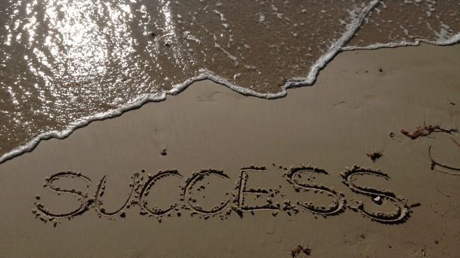 Come è fatta una persona di successo?