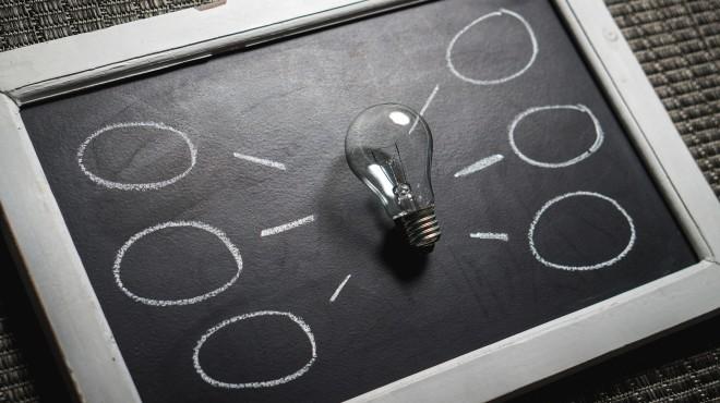 I 2 potenti consigli per allenare la creatività